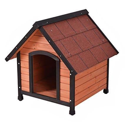 Tangkula Dog House