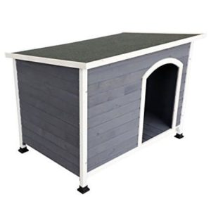 A4Pet Waterproof Outdoor Dog House