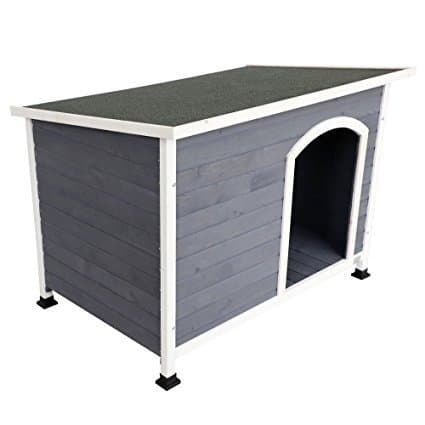 A4Pet Waterproof Outdoor Dog House
