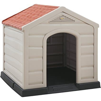 Rimax 9995 Outdoor Dog House
