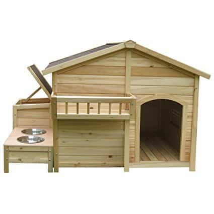 Innovation Pet House & Paws Country Charm Dog House