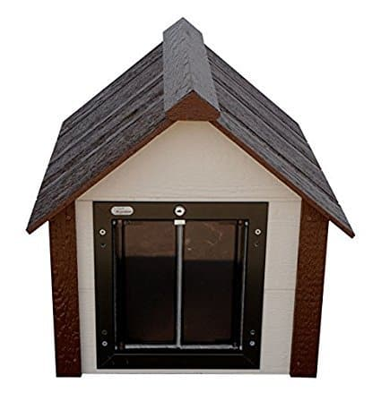 Northland Pet Supply Climate Master Plus Insulated Dog House