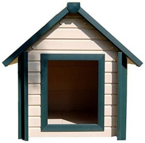 New Age Pet ecoFLEX Bunkhouse Style Dog House