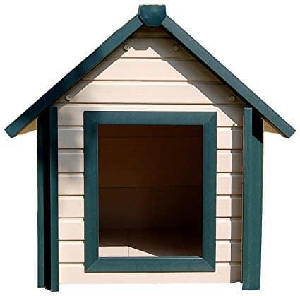 New Age Pet ecoFLEX Bunkhouse Style Dog House