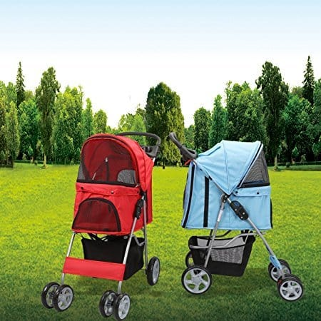 Magshion Premium Quality Pet Stroller