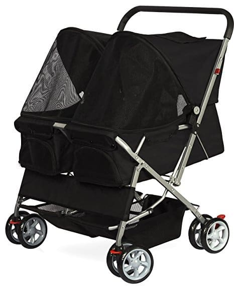 MRT SUPPLY Pet Stroller