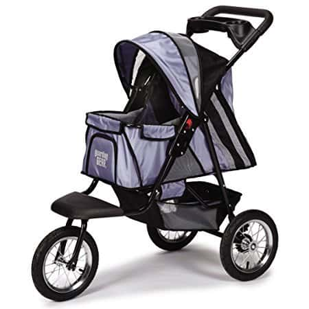 Guardian Gear Sprinter EXT II Stroller