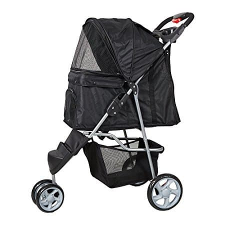 KARMAS PRODUCT 3 Wheels Elite Jogger