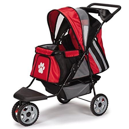 Guardian Gear Roadster II Stroller