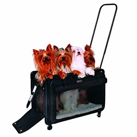 Tutto Large Pet on Wheels Stroller