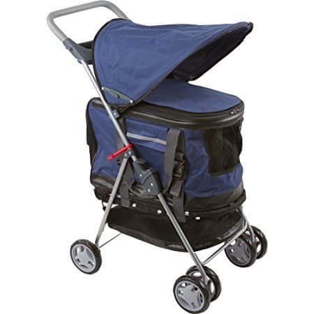 Discount Ramps Pet Stroller