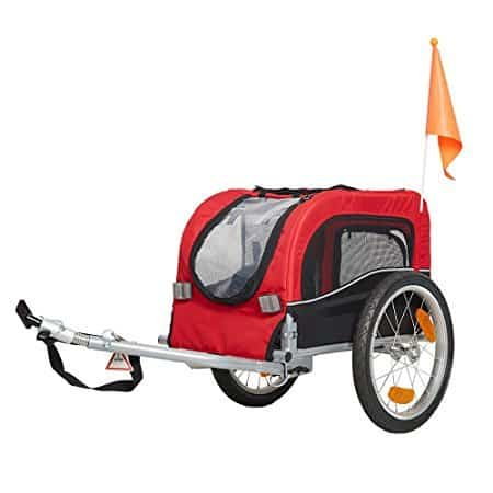 KARMAS PRODUCT Pet Bike Carrier
