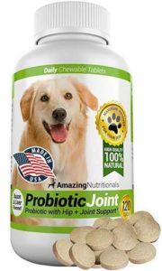 Amazing Nutritionals Probiotics