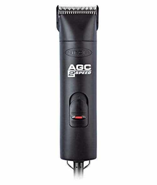 Andis ProClip AGC2 2-Speed Detachable Blade Clipper