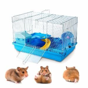BESAZW Large Hamster Cage
