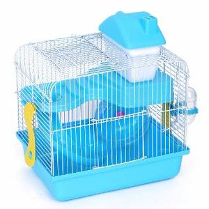 BESAZW Hamster Cage Small Animal Cage