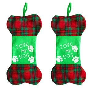 best dog stockings 2018 personalized toy filled stockings more