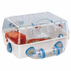 Ferplast Plastic Hamster Cage