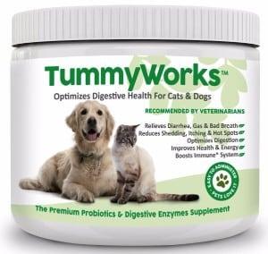 The 50 Best Dog Probiotics Of 2019 Pet Life Today