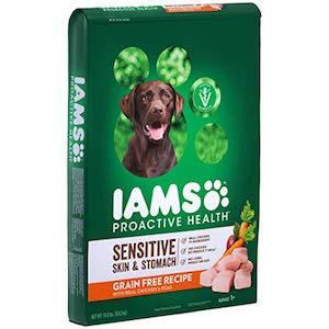 The 51 Best Dog Foods For Allergies In 2019 Limited Ingredient