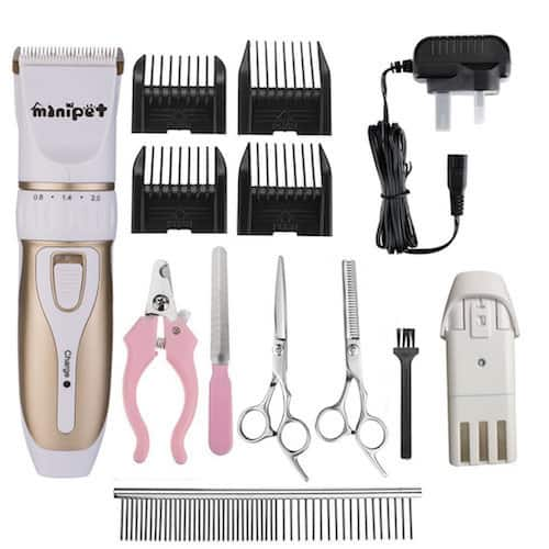 MiNiPet Professional Dog Clippers
