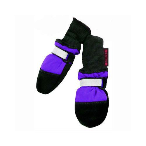 Muttluks Fleece-Lined Dog Boots