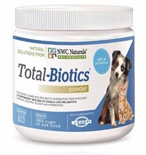 NWC Naturals Total-Biotics Powder