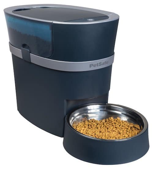 PetSafe Smart Feed Smartphone-Enabled Automatic Dog and Cat Feeder