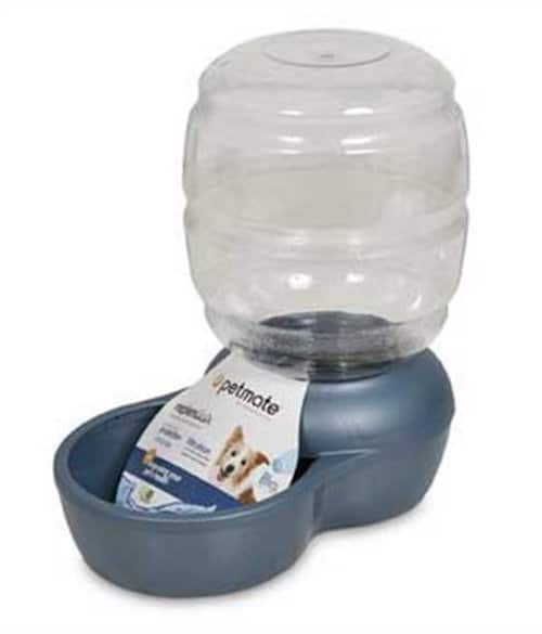 Petmate Replendish Gravity Waterer w/ Microban