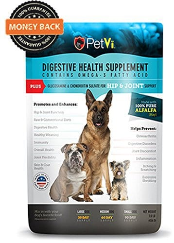 Petvi all natural probiotic