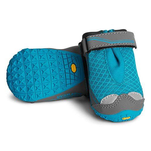 Ruffwear Grip Trex, All-Terrain Paw Wear for Dogs