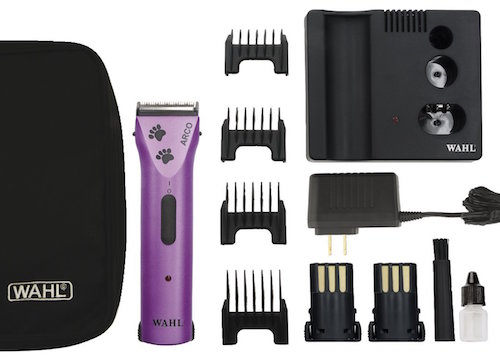 Wahl ARCO SE Professional Cordless Pet Clipper Kit