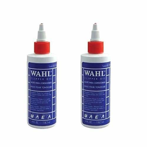 Wahl Lubricating Oil for Grooming Clippers and Blades