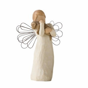 Willow Tree Angel of Friendship by Susan Lordi