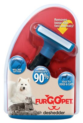 Fur Go Pet Small Dog FurGoPet® Deshedder Tool