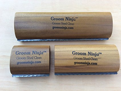 Groom Ninja Cleaning Brush Tool