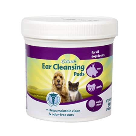 Excel Ear Clear - Ear Cleansing Pads