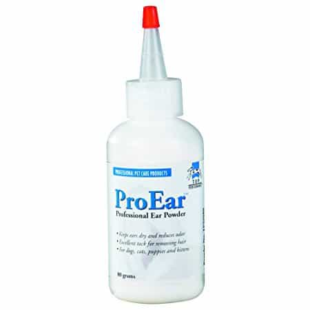 Top Performance Total Pet Health ProEar Ear Powder