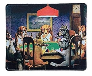 dealzEpic - Art Mouse Pad