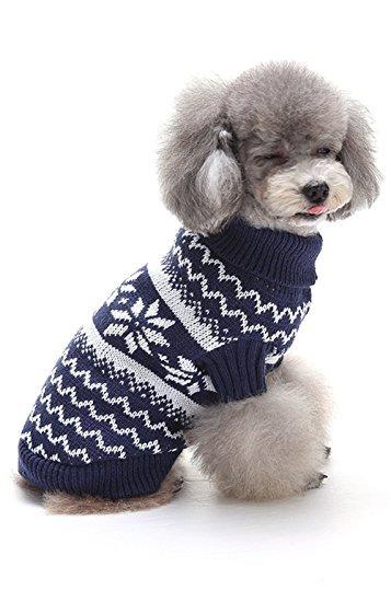 Ylan love yourself Christmas Pet Dog Clothes
