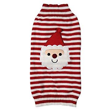 Yodosun Pet Xmas Holiday Clothes