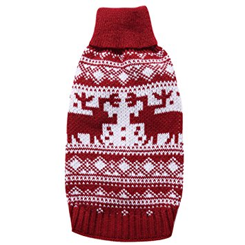 Vividda Christmas Holiday Pet Ugly Sweater