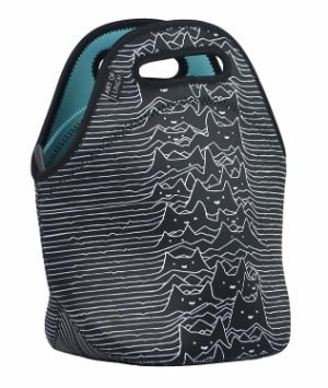 Art of Lunch Neoprene Lunch Bag by ART OF LUNCH