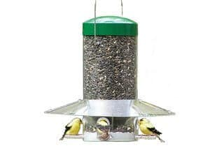 Birds Choice 12 Classic Hanging Tube Feeder
