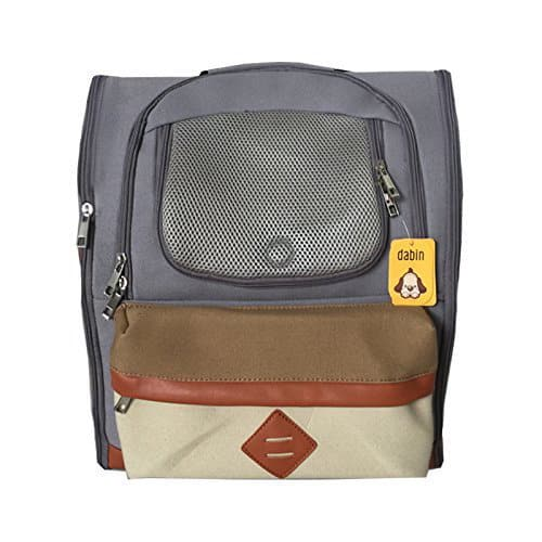 CozyCabin Pet Carrier & Hiking Backpack