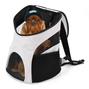 Enledy Pet Backpack & Shoulder Carrier
