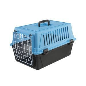 Ferplast Atlas 10 Cat and Dog Carrier