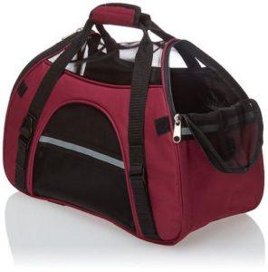 Furhaven Pet Backpack & Roller Carrier