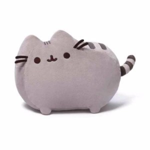 GUND Pusheen Cat Plush Stuffed Animal
