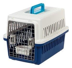 IRIS Deluxe Pet Travel Carriers